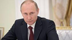 ロシア軍がウクライナ国境撤退、プーチン氏は住民投票延期を要請