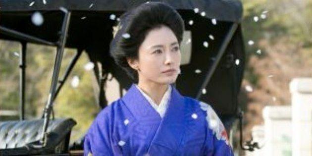「花子とアン」視聴率好調、仲間由紀恵が演じる葉山蓮子のモデルは?