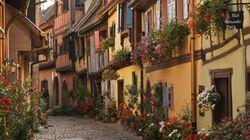 一度は行ってみたいヨーロッパで最も魅力的な町