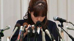 小保方晴子さん、笹井さん会見にコメント「申し訳ない気持ち」