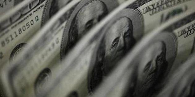 ウクライナ情勢緊迫でドルが対ユーロで伸び悩み=ニューヨーク市場