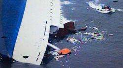 韓国船沈没、過積載記録を改ざん 幹部に逮捕状
