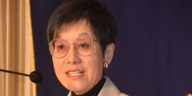長谷川三千子氏、野村氏の自殺礼賛は「私自身の解釈述べた」