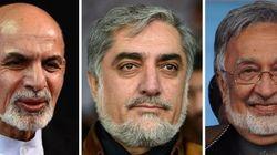 アフガニスタン大統領選、アブドラ元外相がリード