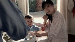 「きみとの1000日」赤ちゃんが生まれる前からビデオを回し続ける動画がしみじみする