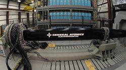 レールガンをアメリカ海軍が実証試験へ マッハ7で砲弾を撃つ電磁砲