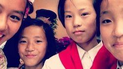 北朝鮮の謎に満ちた日常、Instagramに投稿される【画像・動画】