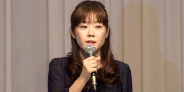 小保方晴子さん「STAP細胞、200回以上作った」会見で反論【生中継】