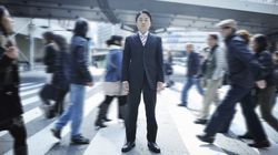 「起業したい」新入社員は1割、過去最低