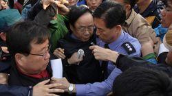 【韓国船沈没】「死体商売」北朝鮮の陰謀論も...韓国社会で失言の嵐