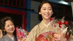 「ごちそうさん」脚本家の森下佳子さん、向田邦子賞を受賞