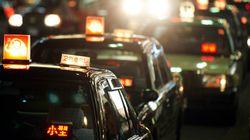 格安タクシーはダメ、国交省が是正勧告へ 業者は「指導出たら考える」と強気