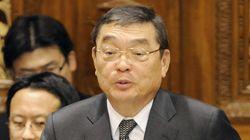 NHK籾井勝人会長「1人の行為で信頼全て崩壊」