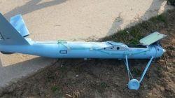 北朝鮮の無人機、韓国で墜落か