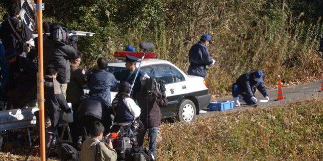 今市事件、30代男が関与ほのめかす供述 2005年の栃木女児殺害