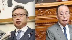 「渡辺喜美代表は即刻、辞任を」みんなの党最高顧問が辞任を要求