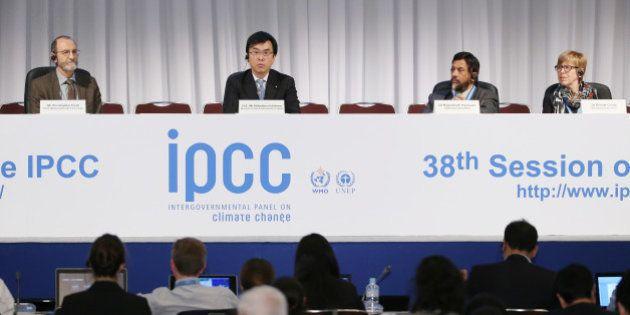 IPCC(国連の気候変動に関する政府間パネル)総会、横浜で開催