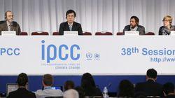 IPCC(国連の気候変動に関する政府間パネル)、横浜で開催