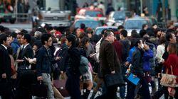 2050年、日本の6割の地域が無人に?