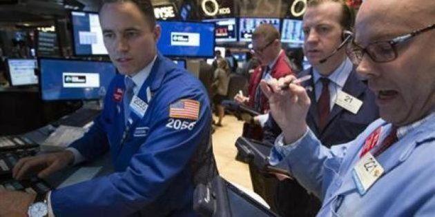 アメリカ株式市場は底堅い企業決算受け続伸、ナスダック上値重い