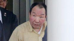 袴田巌さん、東京拘置所から釈放