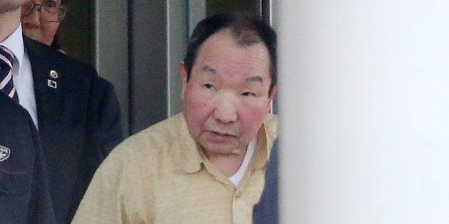 【袴田事件】袴田巌さん、東京拘置所から釈放 逮捕から48年、再審開始決定受け