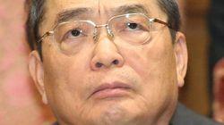 籾井勝人NHK会長、理事の辞表返却を拒否
