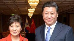 中韓首脳、安重根記念館で「対日共闘」
