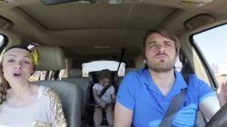 「アナと雪の女王」を見た夫婦が、子供以上に映画にハマってしまった結果【動画】
