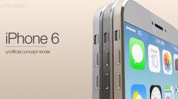 iPhone 6の予想動画がすごい