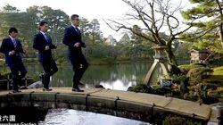 須藤元気率いる「ワールドオーダー」。今度は金沢へ
