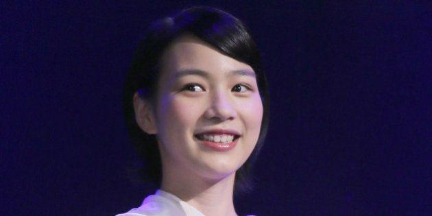 映画「ホットロード」、能年玲奈が人生初の茶髪 主題歌は尾崎豊