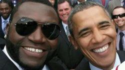 「え?サムスンのPR?」米政府、オバマ大統領とのスマホ撮影を禁止に