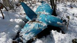 北朝鮮の無人機、半年前にも侵入していた