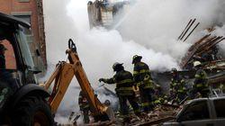 【NYビル爆発】日本人女性1人の死亡を確認