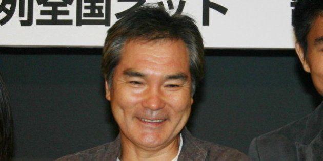 蟹江敬三さん死去 69歳