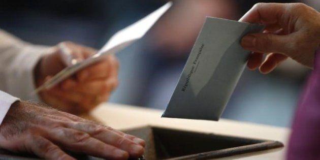 フランス地方選、第2回投票では極右が全敗 社会党の退潮も鮮明に【UPDATE】