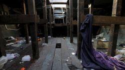 マレーシアで数百人の遺体見つかる、人身売買の被害者か
