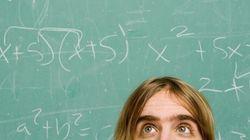 「数学恐怖症」は遺伝子のせいだった?