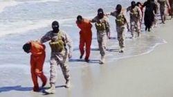 イスラム国、エチオピア人キリスト教徒ら30人殺害か 映像を公開【画像】