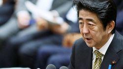 安倍首相「国会でiPad解禁も」