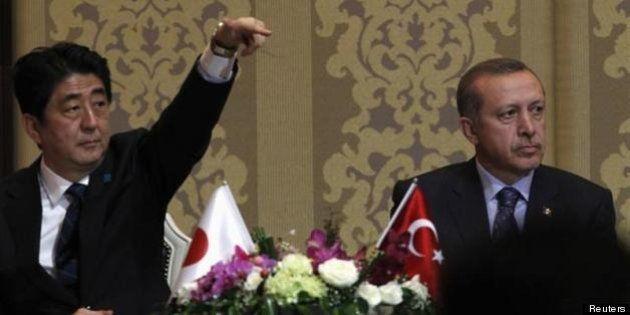 日本、トルコへ原発輸出 三菱重工など220億ドルで受注