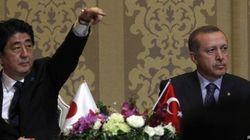 日本、トルコに原発建設 三菱重工など220億ドルで受注