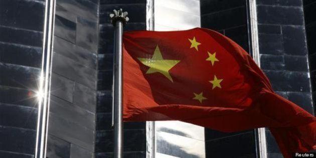 中国、国家ぐるみで産業スパイ活動推進=米国防総省