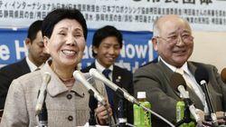 袴田元被告の姉「うれしい」と満面の笑み