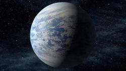 イスカンダルより近い、第2の地球?