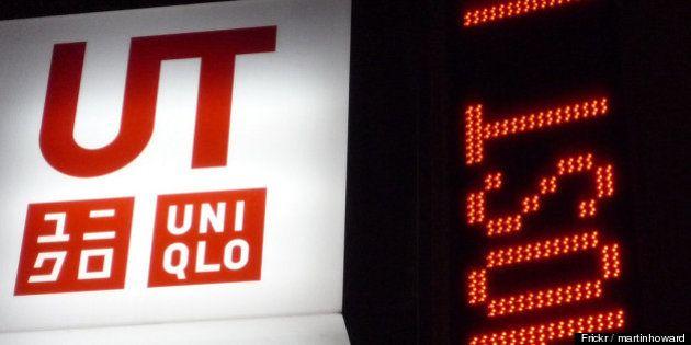 UNIQLOはブラック企業か、それともグローバル企業か