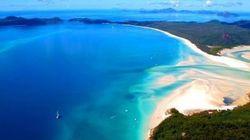 「まさに天国」これが世界のベストビーチ【画像集】