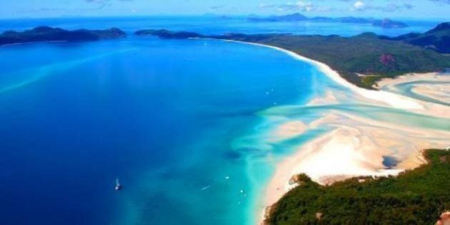 「まさに天国」これが世界のベストビーチ!