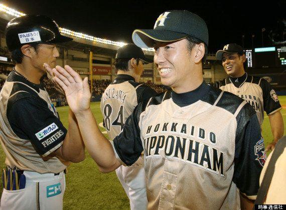 斎藤佑樹投手、785日ぶりの白星 「第二の野球人生が始まります」